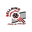Logo Bellaing Volley Club