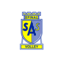 Logo SAS Volley Épinal