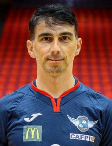 Pero Krizanovic