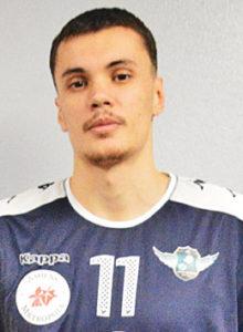 Pavel MOCANU (Central)