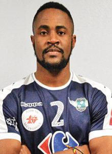 Ahmed MBUTNGAM (Passeur)