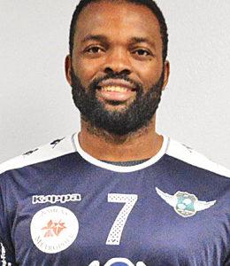 Jean-Patrice NDAKI MBOULET (Pointu)