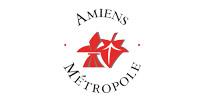 Amiens Métropole, partenaire de l'AMVB Amiens