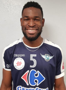 Steeve Hervé Kofane Joseph BOYOMO (Central)