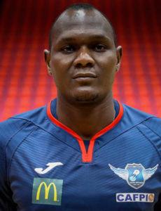 Didier Sali Hilé