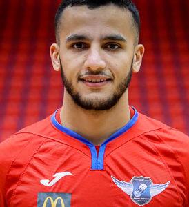 Nadir Douib