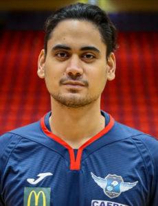 Ryan Utia