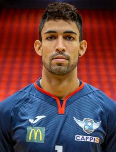 Victor Gomès