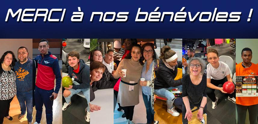 #Bénévoles AMVB