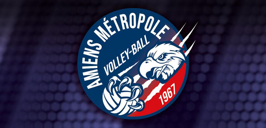 Un nouveau logo pour l'AMVB…